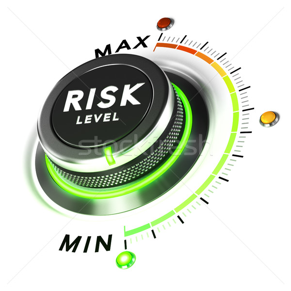 Risk Control, Finance Concept Stock photo © olivier_le_moal