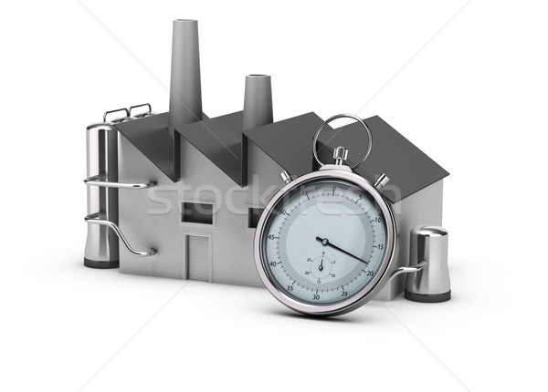 Productivity Stock photo © olivier_le_moal