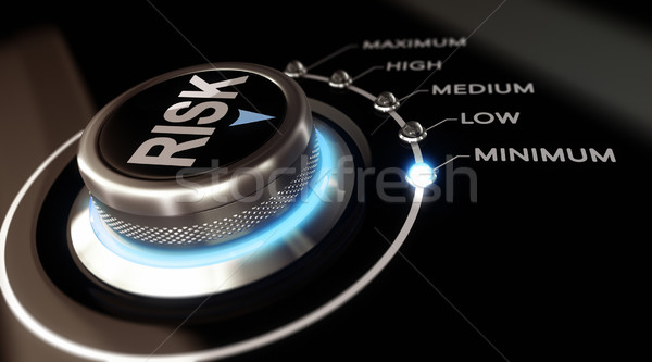 Stock photo: Risk Assessment