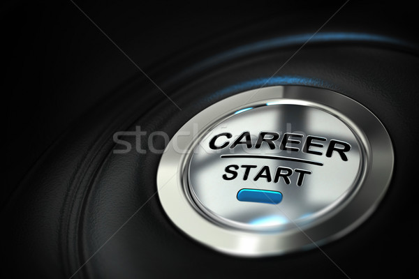 career opportunities concept Stock photo © olivier_le_moal