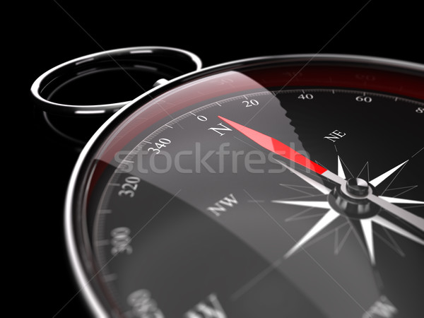 Compass Stock photo © olivier_le_moal