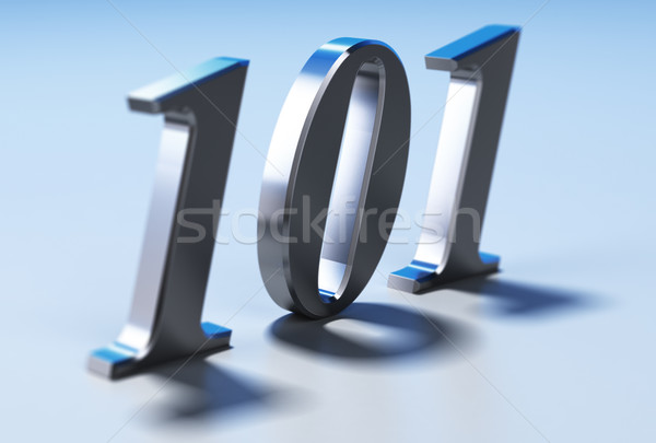 Beginner Level, 101 Stock photo © olivier_le_moal