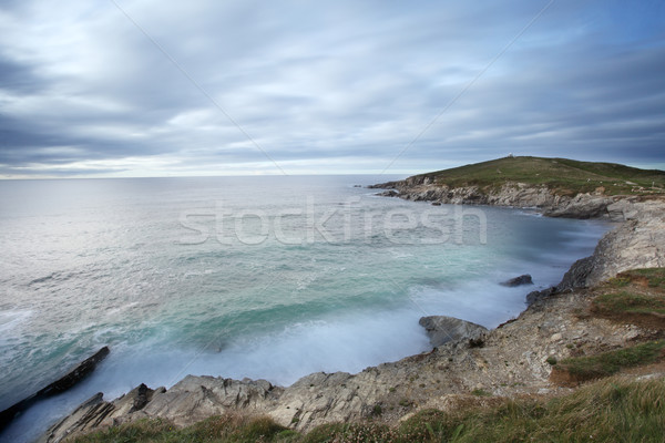 The Atlantic Ocean Stock photo © ollietaylorphotograp