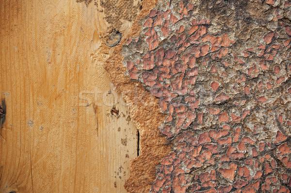 Wood board Stock photo © ondrej83