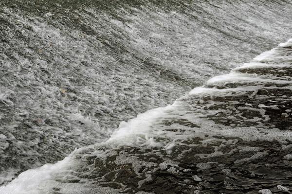 реке подробный мнение воды природы Сток-фото © ondrej83