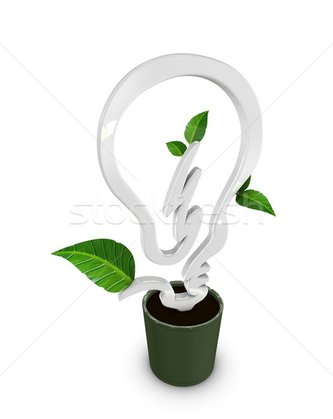 Stock photo: CleanEnergy