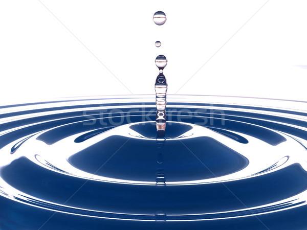 Splash Stock photo © oorka