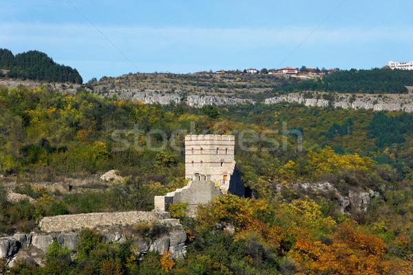 Veliko Tarnovo Stock photo © oorka