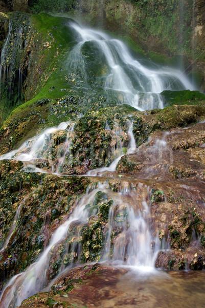 Waterfalls Stock photo © oorka