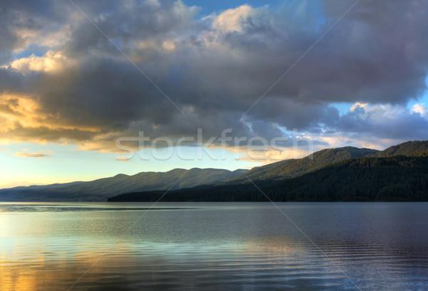 Lake Stock photo © oorka
