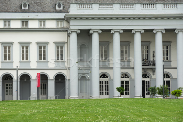 The Electoral Palace in Koblenz Stock photo © oorka