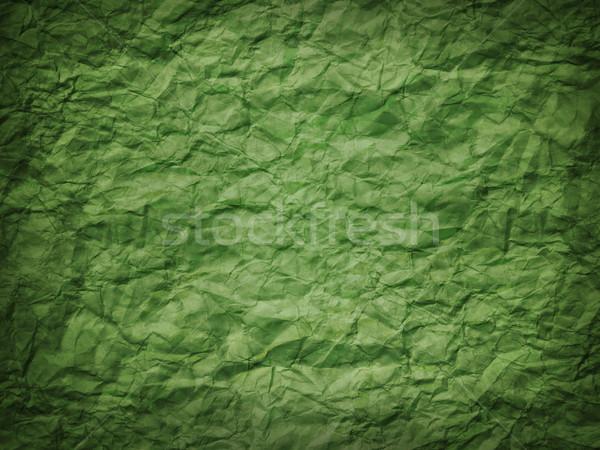Absztrakt grunge textúra zöld szín terv Stock fotó © oorka