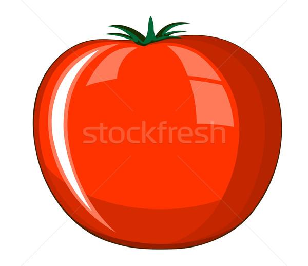 Tomato Stock photo © oorka