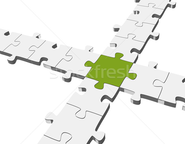 connection Stock photo © opicobello