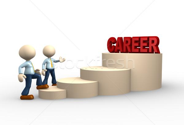 Career Stock photo © orla