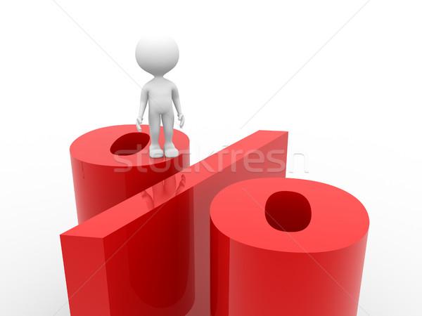 割引 提供 3次元の人々 男 人 にログイン ストックフォト © orla
