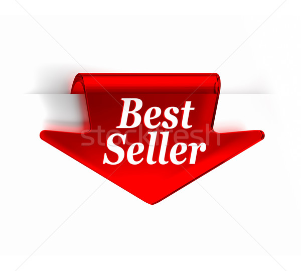 Best Seller Stock photo © OutStyle