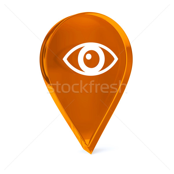 Ophthalmology Stock photo © OutStyle