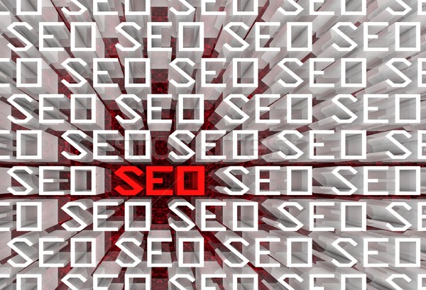Search Engine Optimization Stock photo © OutStyle