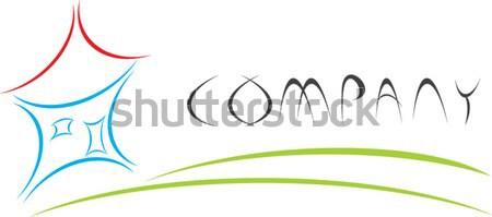 Home logo Stock photo © oxygen64
