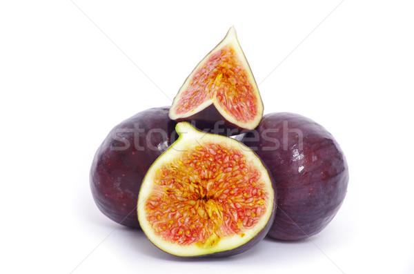 figs  Stock photo © Pakhnyushchyy