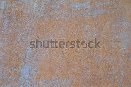Texture grunge texture vieux grunge rouille mur Photo stock © Pakhnyushchyy