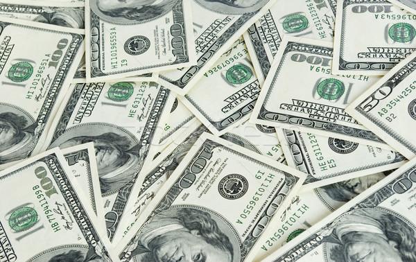 Money background Stock photo © Pakhnyushchyy