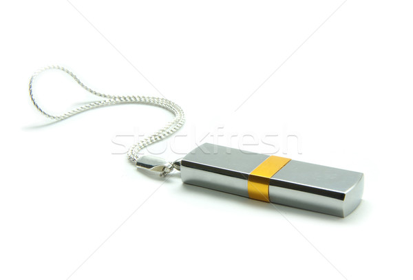 flash drive  Stock photo © Pakhnyushchyy