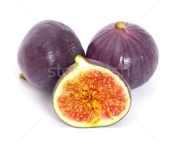 fresh figs  Stock photo © Pakhnyushchyy