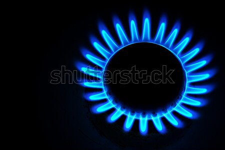 gas  Stock photo © Pakhnyushchyy