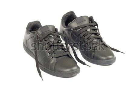 sport shoes  Stock photo © Pakhnyushchyy