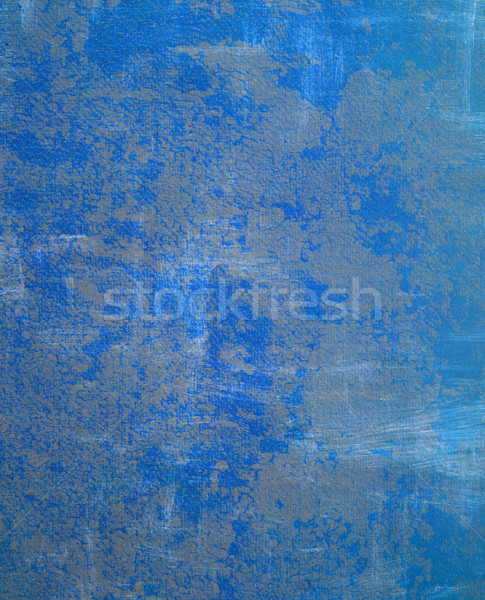 blue retro background Stock photo © Pakhnyushchyy