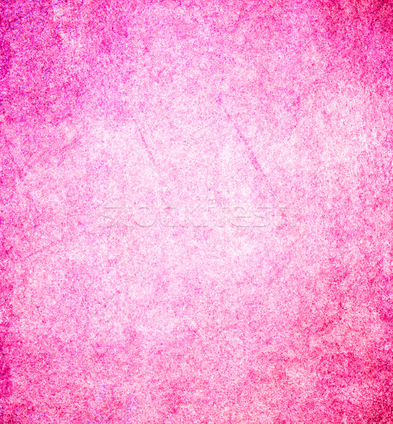 Różowy streszczenie vintage grunge tekstury tekstury projektu Zdjęcia stock © Pakhnyushchyy