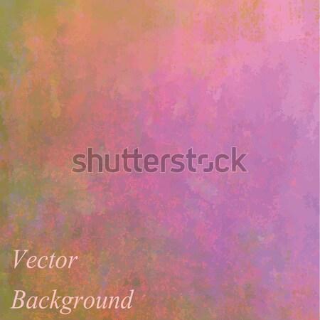Różowy streszczenie vintage grunge tekstury projektu tle Zdjęcia stock © Pakhnyushchyy