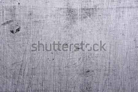 metal plate  Stock photo © Pakhnyushchyy