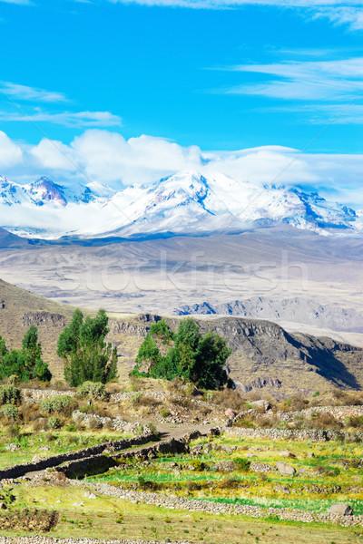 Peru Stock photo © Pakhnyushchyy
