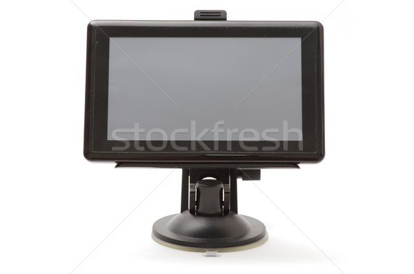GPS navigator  Stock photo © Pakhnyushchyy