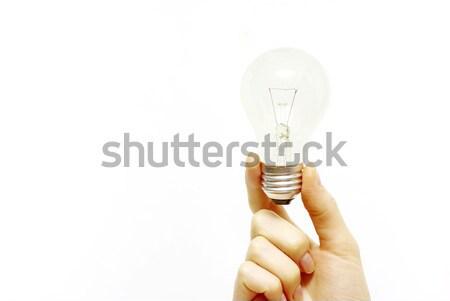 bulb  Stock photo © Pakhnyushchyy