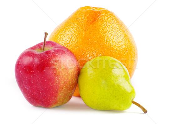 fruits  Stock photo © Pakhnyushchyy