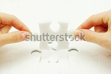 helping hand Stock photo © Pakhnyushchyy