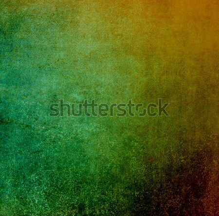 Zöld absztrakt klasszikus grunge textúra papír tavasz Stock fotó © Pakhnyushchyy