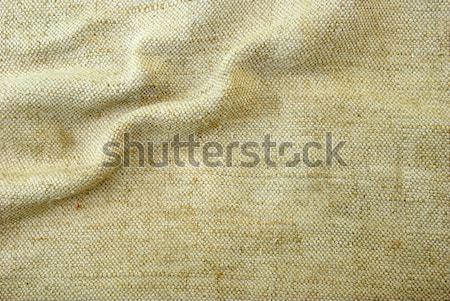 old sack Stock photo © Pakhnyushchyy