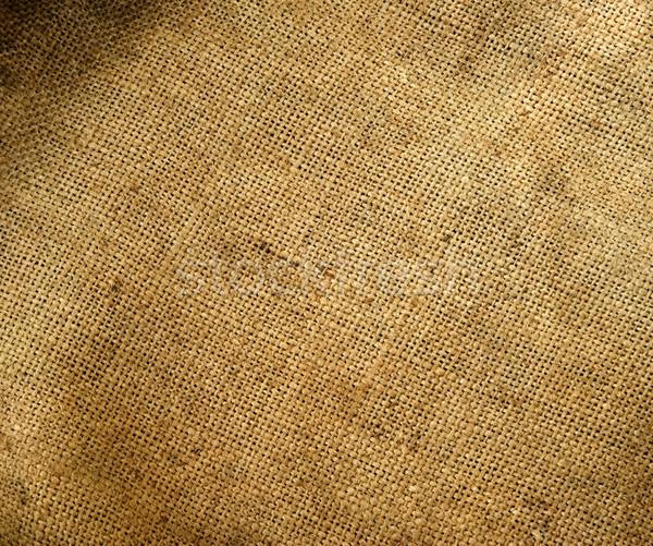 canvas texture Stock photo © Pakhnyushchyy
