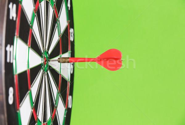 darts  Stock photo © Pakhnyushchyy