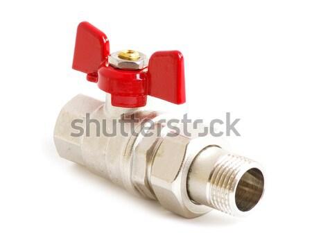 faucet  Stock photo © Pakhnyushchyy