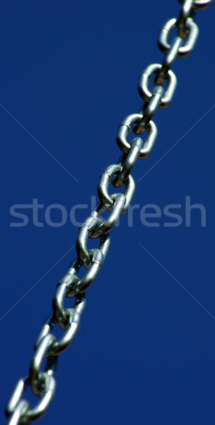 chain Stock photo © Pakhnyushchyy