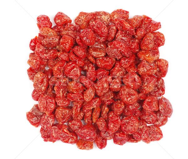 cranberry  Stock photo © Pakhnyushchyy