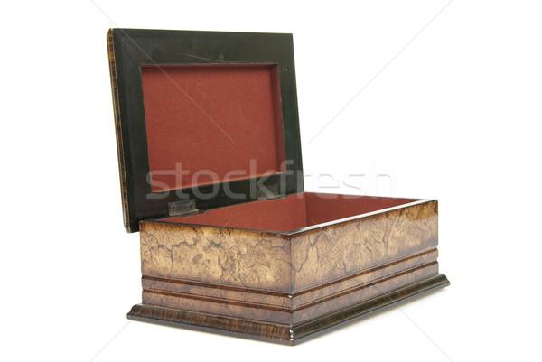 casket  Stock photo © Pakhnyushchyy