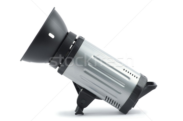 studio strobe  Stock photo © Pakhnyushchyy