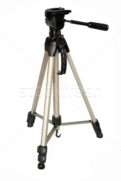 Camera tripod Stock photo © Pakhnyushchyy